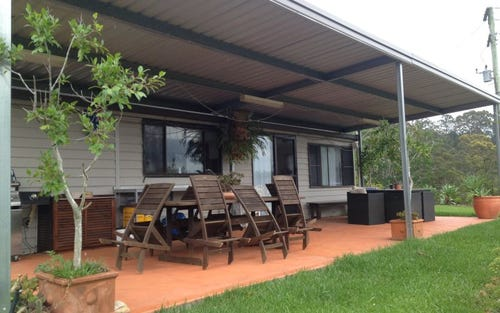 82 Menzies Road, Bowraville NSW 2449