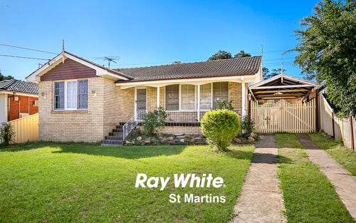 22 Beaufort Road, Blacktown NSW