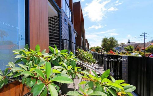 Brand New Wilson street, Botany NSW