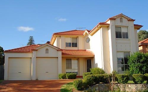 6 Mary Ann Place, Cherrybrook NSW