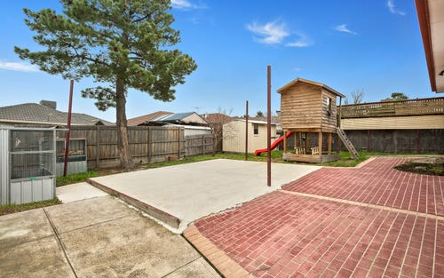 17 Fuschia Pl, Meadow Heights VIC 3048