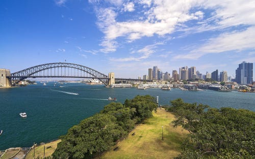 L8/14 Blues Point Road, McMahons Point NSW