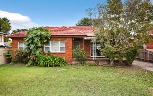 323 Taren Point Road, Caringbah NSW