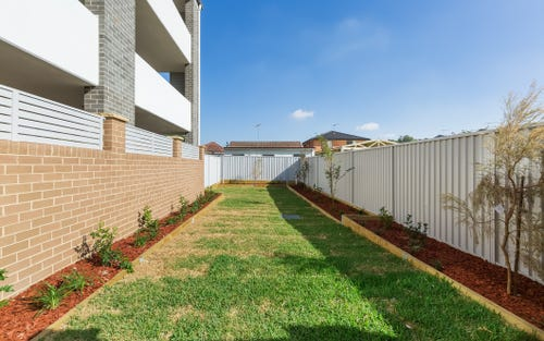 3/37 Marian Street, Guildford NSW