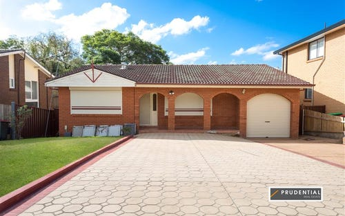 28 St Andrews Blvd, Casula NSW