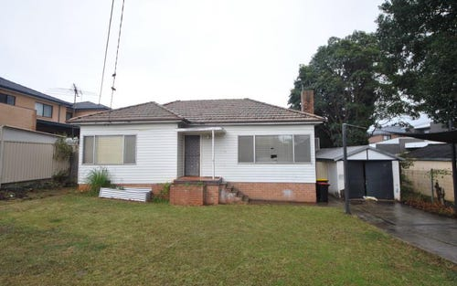 2 Brown St, Chester Hill NSW 2162