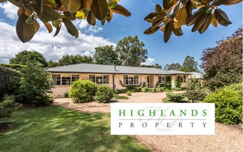 12 Wilsons Lane, Exeter NSW