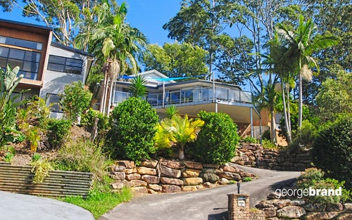 63 Anniversary Avenue, Terrigal NSW