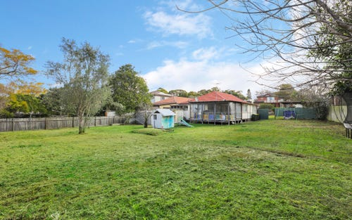 1 Remuera Street, Willoughby NSW 2068