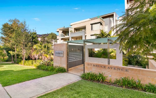 209/1-7 Bruce Avenue, Killara NSW