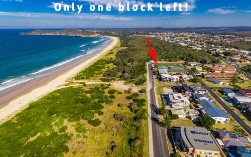 Lot 3, 1-3 Terrace Street, Evans Head NSW 2473