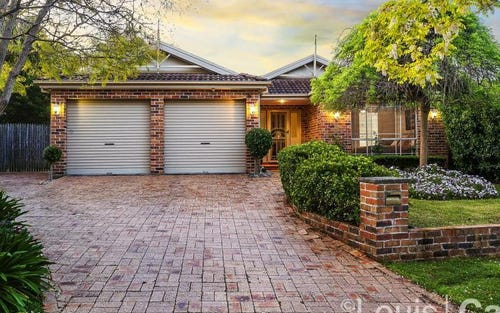 3 Sandlewood Close, Rouse Hill NSW