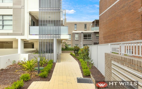 20 /548 Cnr Liverpool Rd & Bede St, Strathfield South NSW 2136