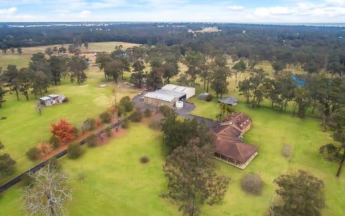 356 Stannix Park Road, Ebenezer NSW