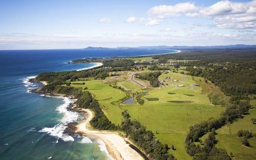 Cottesloe Circuit, Diamond Beach NSW 2430