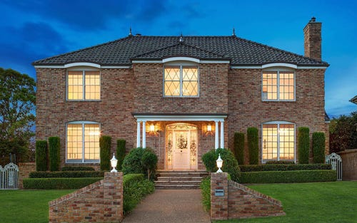 4 Mountain View Crescent, West Pennant Hills NSW