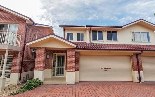 5/27-29 Marjorie Close, Casula NSW