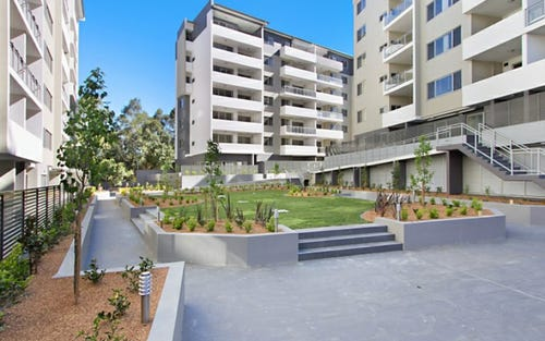 Apartment 62/1-9 Florence Street, Wentworthville NSW