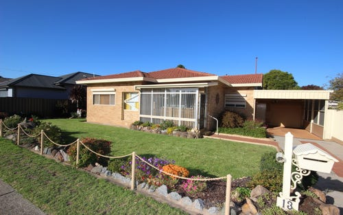 13 Union Street, Goulburn NSW