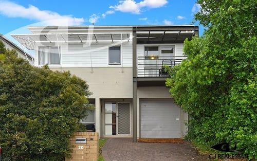 20 Henricks, Newington NSW