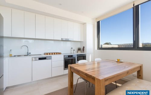 20/65 Constitution Avenue, Campbell ACT 2612