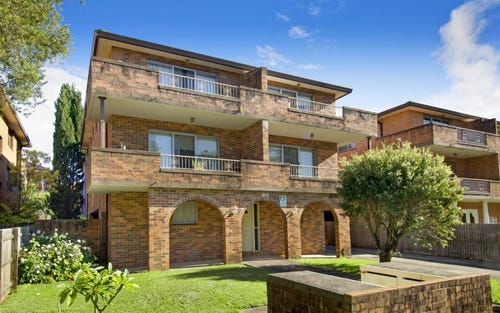 2/10 Park Avenue, Westmead NSW
