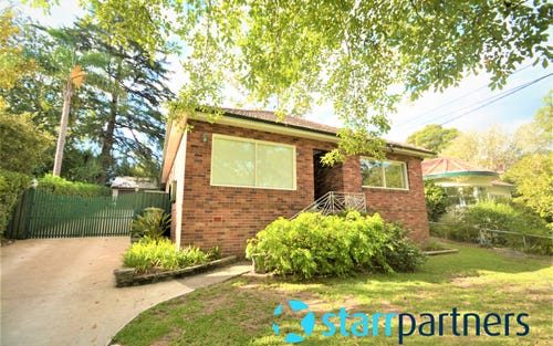 3 Eastbourne Avenue, Wahroonga NSW