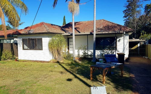 2a faulds road, Guildford NSW