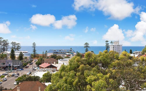 6/2A Kangaroo St, Manly NSW 2095
