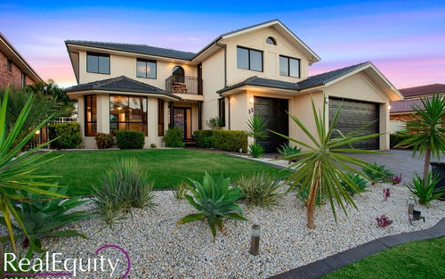 33 Frank Oliveri Dr, Chipping Norton NSW 2170