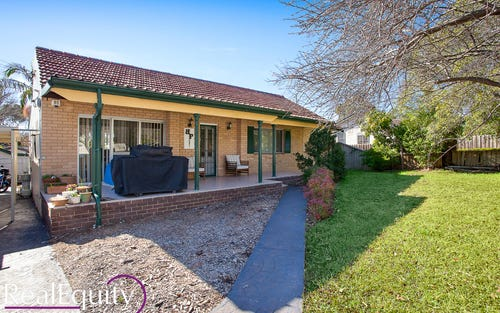 36 Kerrs Road, Castle Hill NSW