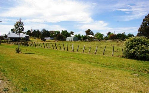 Lot 10, - Court St, Bundarra NSW 2359