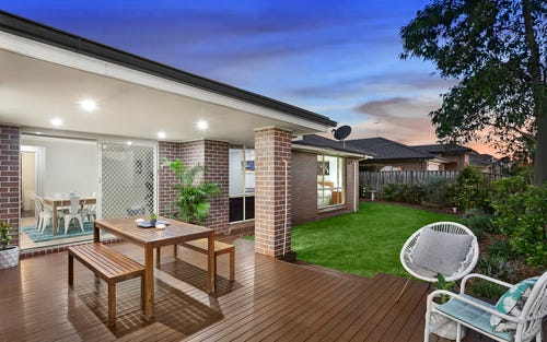 13 Levy Cr, The Ponds NSW 2769