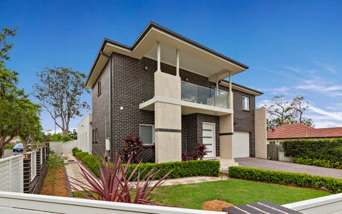 17 Excelsior Av, Belfield NSW 2191
