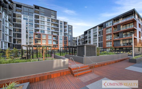 Unit 5402 16-18 Constitution Road, Meadowbank NSW