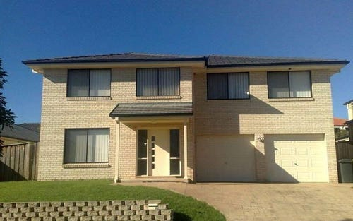 3 Purton Place, Quakers Hill NSW