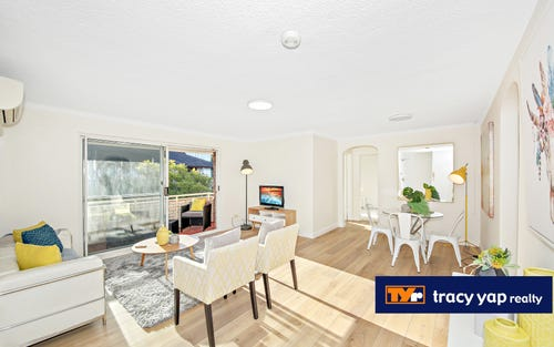 16/14 Price St, Ryde NSW 2112