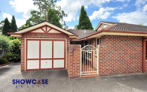 4/17 Vimiera Rd, Eastwood NSW