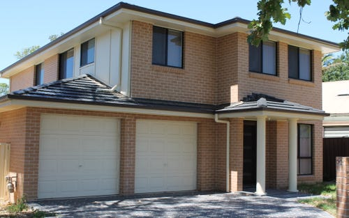 1 Melody Street, Toongabbie NSW