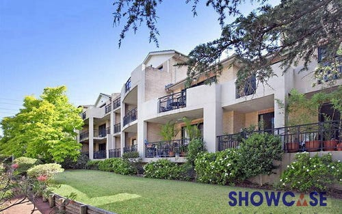 14/2-6 Shirley St, Carlingford NSW