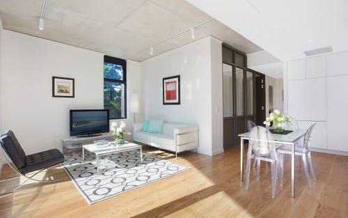 D46/356 George Street, Waterloo NSW