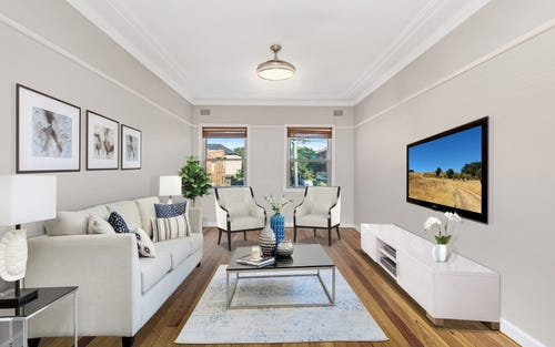 4/16 Macarthur Avenue, Crows Nest NSW