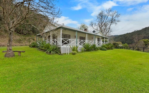 324 Brush Creek Road, Cedar Brush Creek NSW 2259