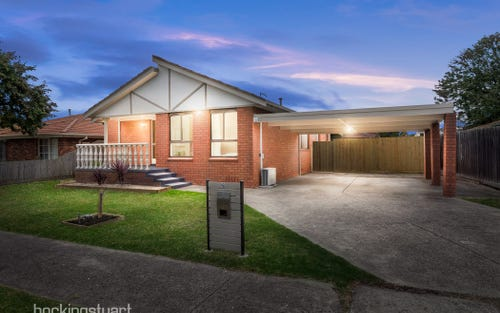 6 Norwood Rd, Mill Park VIC 3082
