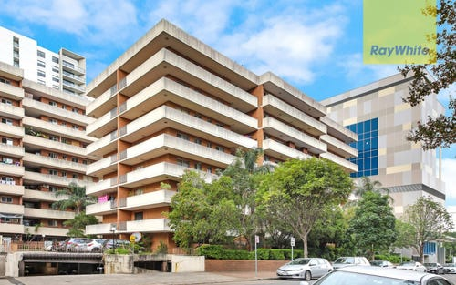 10/128 Macquarie St, Parramatta NSW 2150
