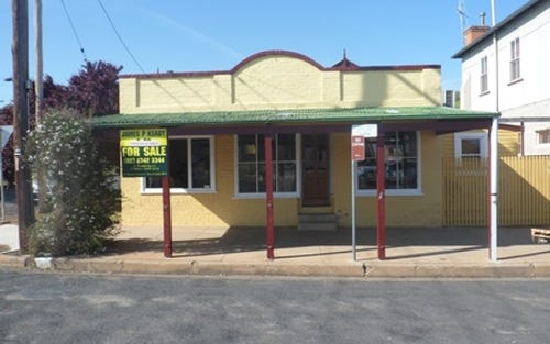 Lot 1 Ferguson St, Canowindra NSW 2804