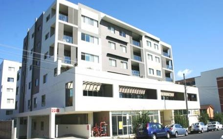 41/15-17 Warby Street, Campbelltown NSW
