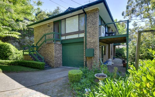 72B Sherbrook Road, Hornsby NSW