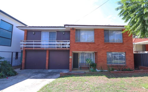 46 Baxter Rd, Bass Hill NSW 2197