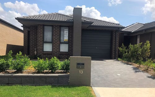 13 Quill Street, Riverstone NSW